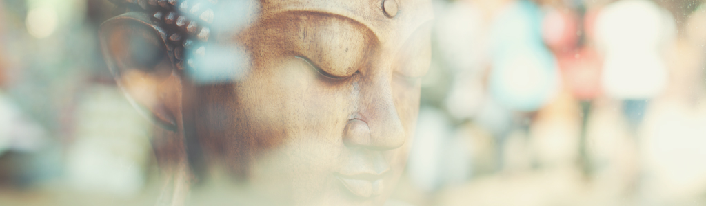 Mindfulness Boeddha